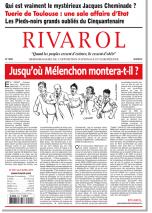 Rivarol n°3041 version numérique (PDF)