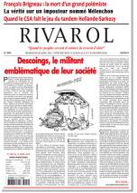 Rivarol n°3042 version numérique (PDF)