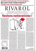 Rivarol n°3043 version numérique (PDF)