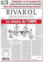 Rivarol n°3044 version numérique (PDF)