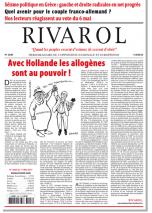 Rivarol n°3046 version numérique (PDF)