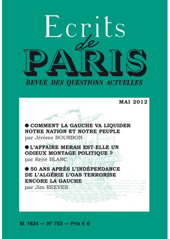 mai 2012 (PDF) version numérique