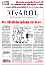Rivarol n°3048 version numérique (PDF)