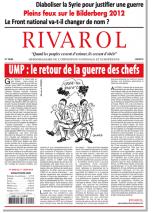 Rivarol n°3049 version numérique (PDF)