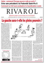 Rivarol n°3050 version numérique (PDF)
