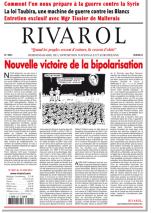 Rivarol n°3051 version numérique (PDF)