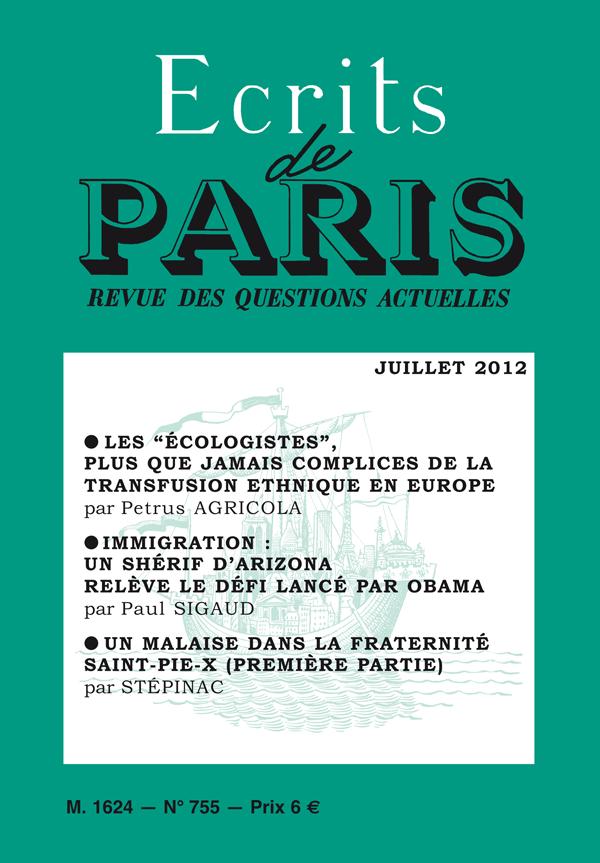 juillet 2012 (PDF) version numérique