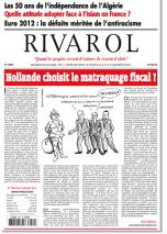 Rivarol n°3054 version numérique (PDF)