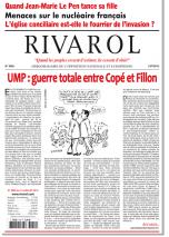 Rivarol n°3055 version numérique (PDF)