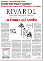 Rivarol n°3059 version numérique (PDF)