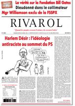 Rivarol n°3066 version numérique (PDF)