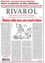 Rivarol n°3068 version numérique (PDF)
