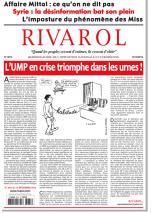 Rivarol n°3073 version numérique (PDF)