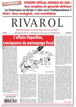 Rivarol n°3075 version numérique (PDF)