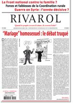 Rivarol n°3076 version numérique (PDF)