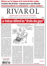 Rivarol n°3080 version numérique (PDF)