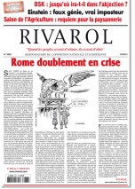 Rivarol n°3083 version numérique (PDF)