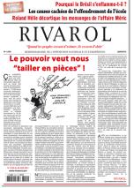 Rivarol n°3100 version numérique (PDF)