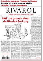 Rivarol n°3102 version numérique (PDF)