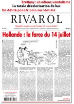 Rivarol n°3103 version numérique (PDF)