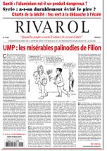 Rivarol n°3108 version numérique (PDF)