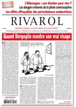 Rivarol n°3109 version numérique (PDF)