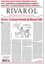 Rivarol n°3110 version numérique (PDF)