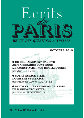octobre 2013 (PDF) version numérique
