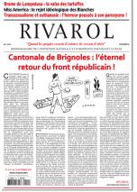 Rivarol n°3111 version numérique (PDF)