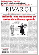 Rivarol n°3115 version numérique (PDF)