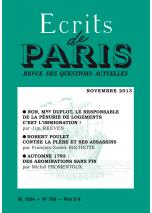 novembre 2013 (PDF) version numérique