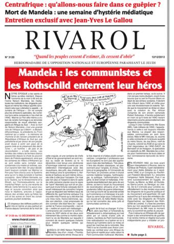 Rivarol n°3120 version numérique (PDF)