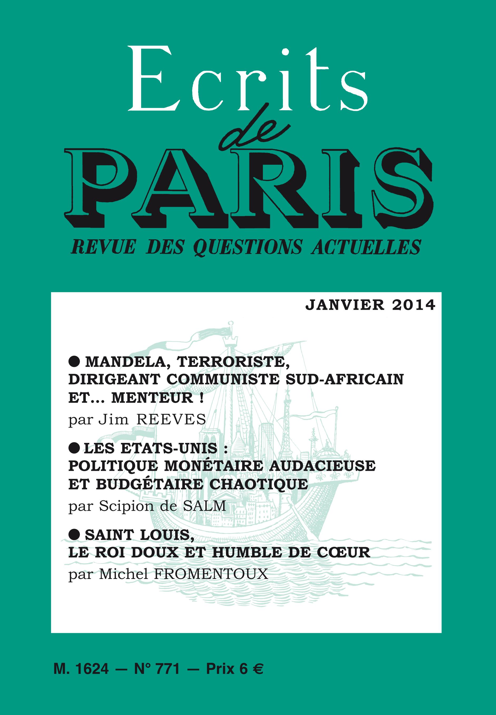 janvier 2014 (PDF) version numérique