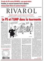 Rivarol n°3026 version numérique (PDF)
