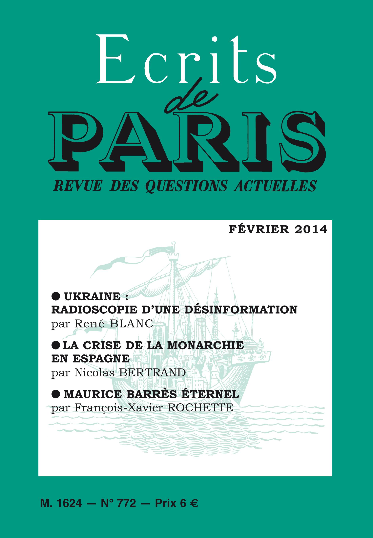 février 2014 (PDF) version numérique