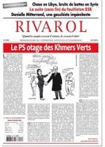 Rivarol n°3027 version numérique (PDF)