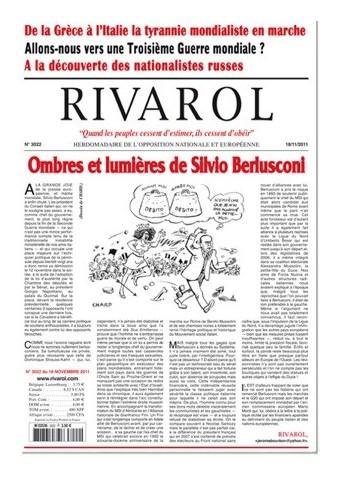 Rivarol n°3022 version numérique (PDF)