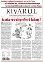 Rivarol n°3020 version numérique (PDF)
