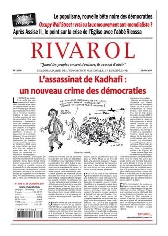 Rivarol n°3019 version numérique (PDF)
