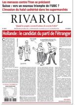 Rivarol n°3018 version numérique (PDF)