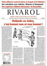 Rivarol n°3017 version numérique (PDF)