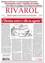 Rivarol n°3141 version numérique (PDF)