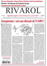 Rivarol n°3142 version numérique (PDF)
