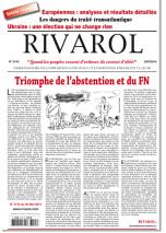 Rivarol n°3143 version numérique (PDF)