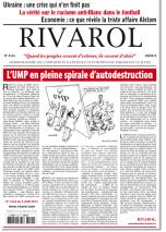 Rivarol n°3144 version numérique (PDF)