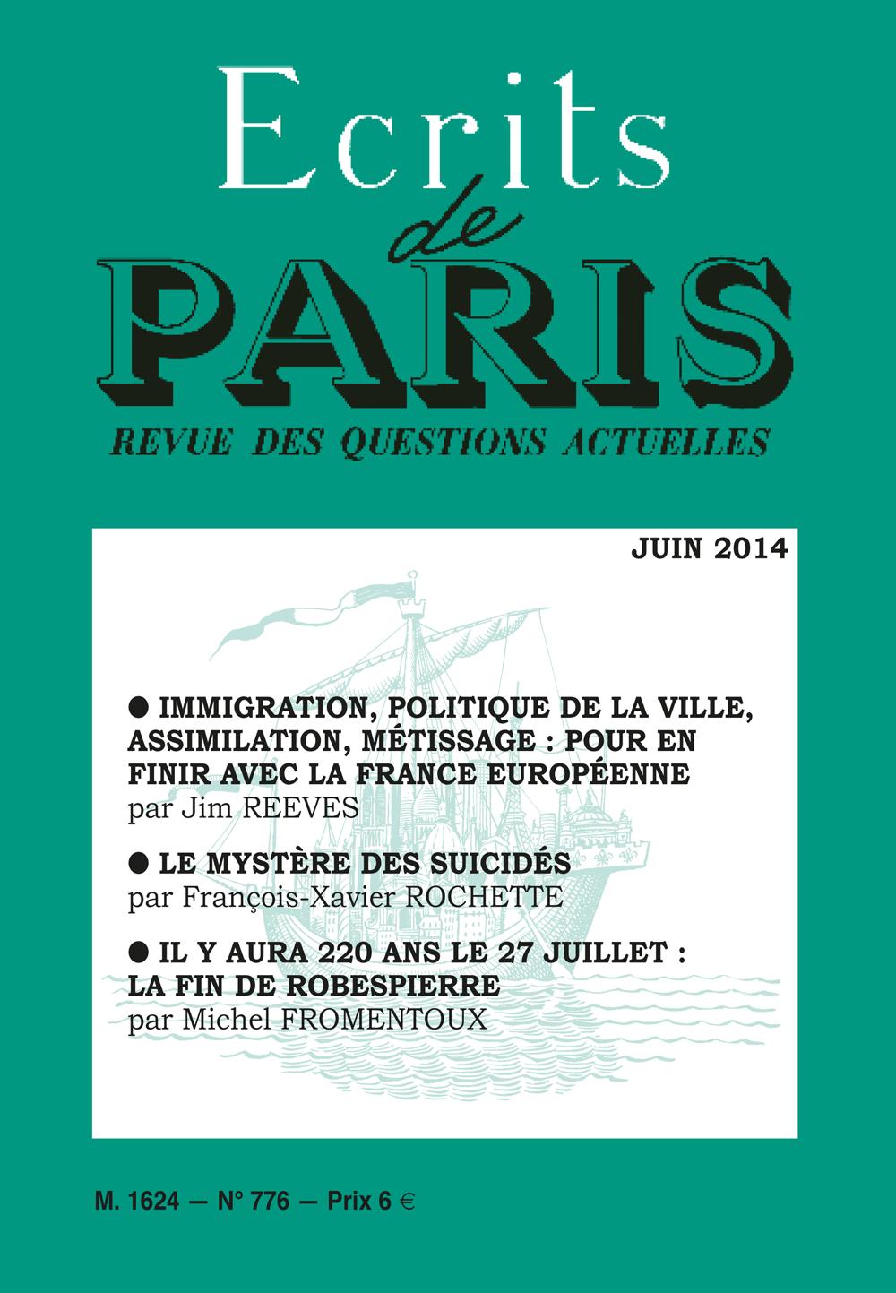 Juin 2014 (PDF) version numérique