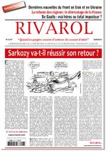 Rivarol n°3147 version numérique (PDF)