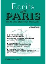 Juillet 2014 (PDF) version numérique