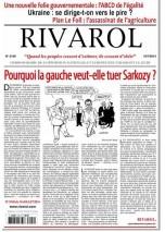 Rivarol n°3149 version numérique (PDF)