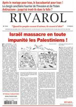 Rivarol n°3150 version numérique (PDF)